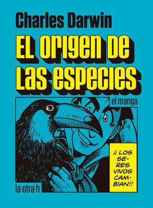 EL ORIGEN DE LAS ESPECIES