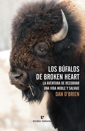 BUFALOS DE BROKEN HEART,LOS