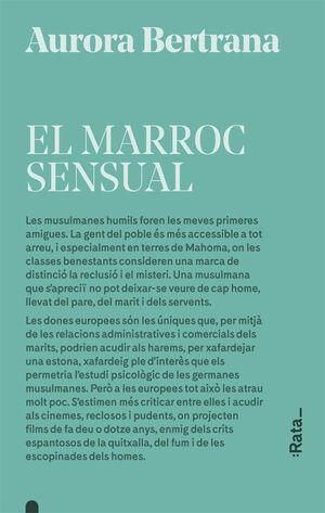 EL MARROC SENSUAL