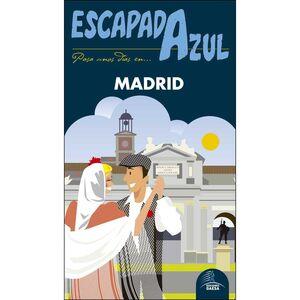 MADRID ESCAPADA AZUL