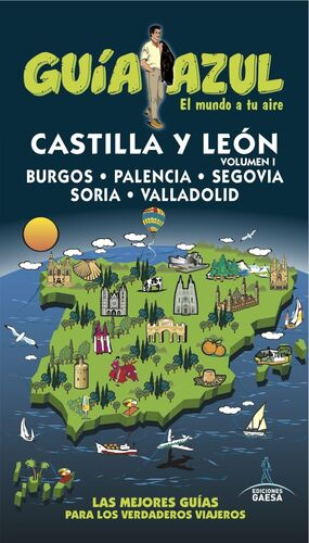 CASTILLA LEÓN I