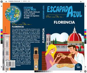 FLORENCIA ESCAPADA AZUL