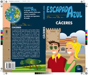 ESCAPADA CÁCERES
