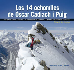 LOS 14 OCHOMILES DE ÒSCAR CADIACH I PUIG
