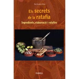 ELS SECRETS DE LA RATAFIA