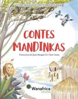 CONTES MANDINKAS