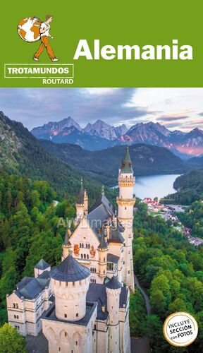 ALEMANIA ROUTARD