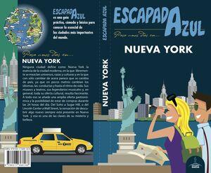 NUEVA YORK ESCAPADA