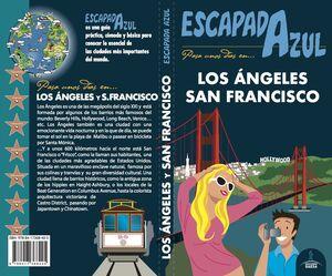 LOS ÁNGELE Y S. FRANCISCO
