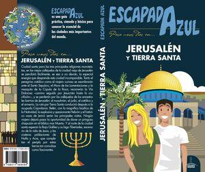 JERUSALÉN Y TIERRAS SANTAS