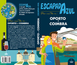 OPORTO Y COÍMBRA ESCAPADA