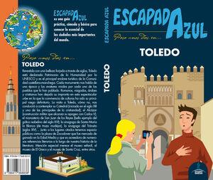TOLEDO ESCAPADA