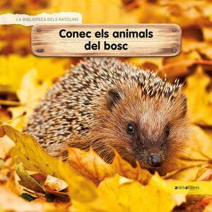 CONEC ELS ANIMALS DEL BOSC