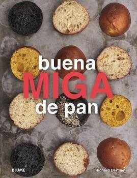 BUENA MIGA DE PAN