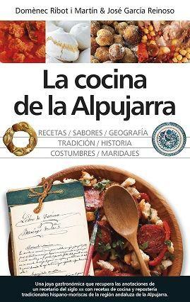 COCINA DE LA ALPUJARRA, LA