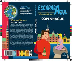 COPENHAGUE ESCAPADA