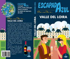 VALLE DEL LOIRA ESCAPADA