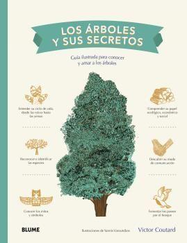 ARBOLES Y SUS SECRETOS