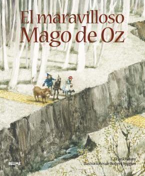 COL. CLASICOS MARAVILLOSO MAGO DE OZ (RÚSTICA)
