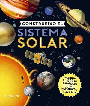 CONSTRUEIXO EL SISTEMA SOLAR