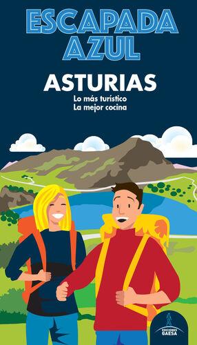 ASTURIAS ESCAPADA