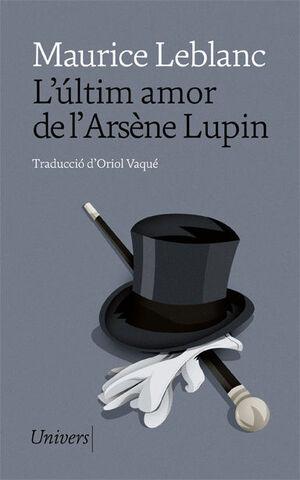 L'ÚLTIM AMOR DE L'ARSÈNE LUPIN