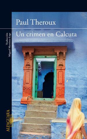 UN CRIMEN EN CALCUTA