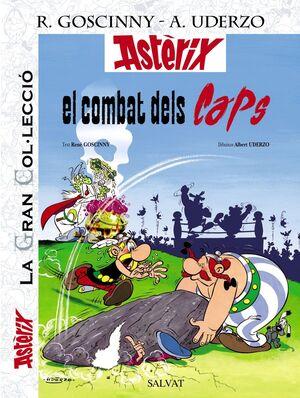 EL COMBAT DELS CAPS. LA GRAN COL.LECCIÓ
