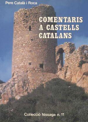 COMENTARIS A CASTELLS CATALANS