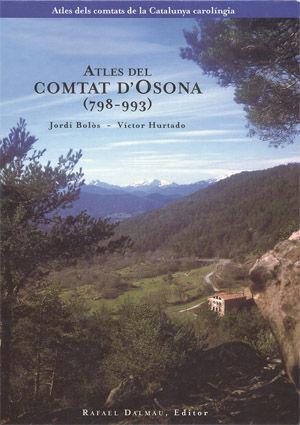ATLES DEL COMTAT D'OSONA  (798-993)