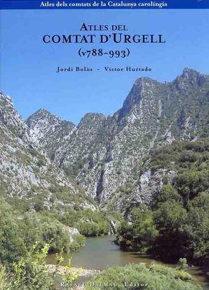 ATLES DEL COMTAT D'URGELL (V788-993)