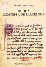 DUODA, COMTESSA DE BARCELONA