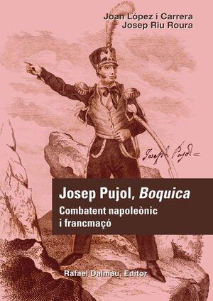 JOSEP PUJOL, BOQUICA