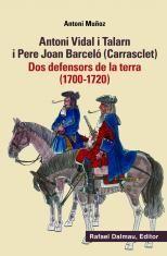 ANTONI VIDAL I TALARN I PERE JOAN BARCELÓ (CARRASCLET)