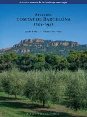 ATLES DEL COMTAT DE BARCELONA (801-993)