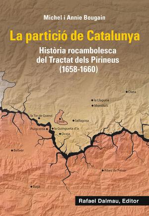 LA PARTICIÓ DE CATALUNYA