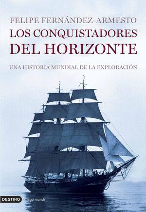 LOS CONQUISTADORES DEL HORIZONTE