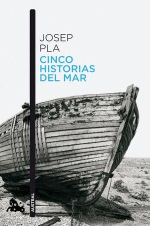 CINCO HISTORIAS DEL MAR