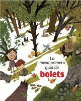 LA MEVA PRIMERA GUIA DE BOLETS