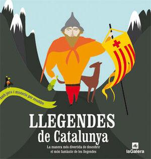 LLEGENDES DE CATALUNYA