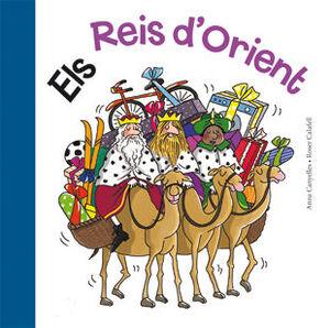 ELS REIS D'ORIENT