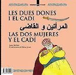 LES DUES DONES I EL CADI / JOHA I L'ASE