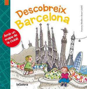 DESCOBREIX BARCELONA