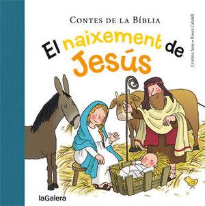 EL NAIXEMENT DE JESÚS