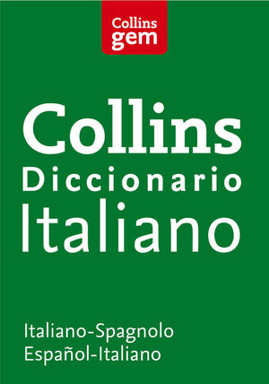 DICCIONARIO ITALIANO (GEM)