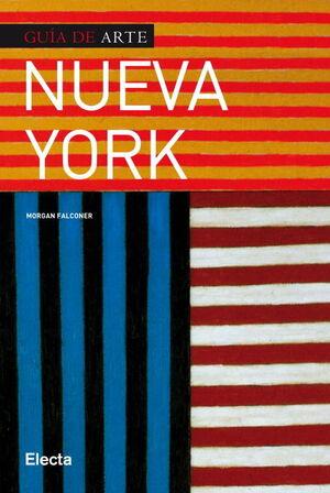 NUEVA YORK (GUÍA DE ARTE)
