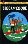 STOCK DE COQUE (CARTONÉ)