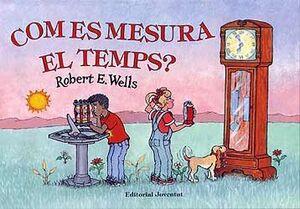 COM ES MESURA EL TEMPS
