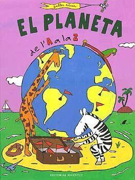 EL PLANETA DE L'A A LA Z