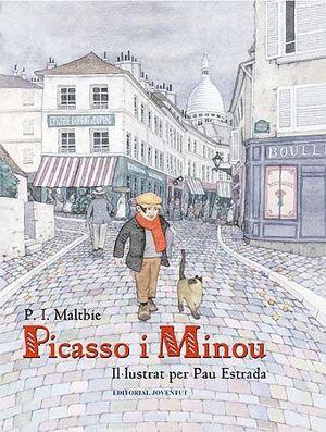 PICASSO I MINOU